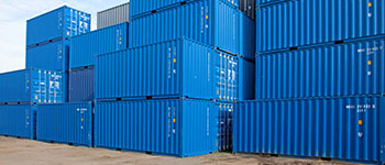 Onsite Storage Containers in Jacksonville FL Storage Containers